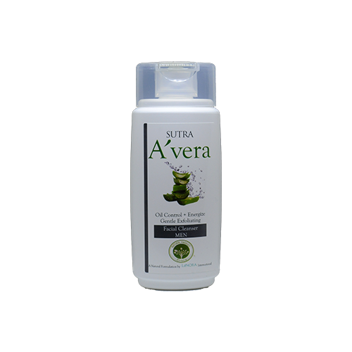 Sutra A Vera Facial Cleanser Men Sutra Aromatheraphy